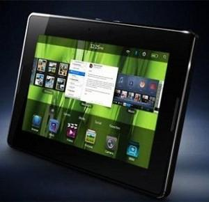 BlackBerry PlayBook RIM app di Android