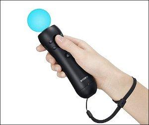 Niente PlayStation Move sul PC Richard Marks