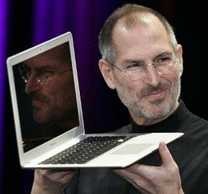 Steve Jobs National Enquirer sei settimane