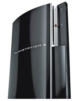 Sony Playstation 3 bloccate in dogana LG Blu-ray