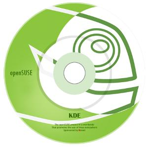 OpenSUSE 11.4 KDE 4.6 Firefox 4 LibreOffice