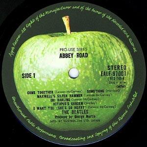 Apple Granny Smith Logo Beatles Abbey Road