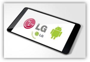 LG Nexus Tablet Google Android 3.0 Honeycomb