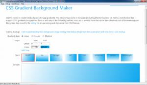 Internet Explorer 10 Platform Preview 1 Microsoft