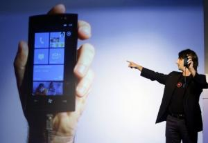 Skype per Windows Phone 7 Joe Belfiore MIX11