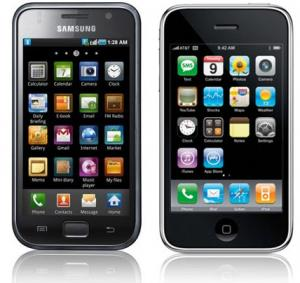 Apple accusa Samsung copia Galaxy S Tab iPhone iPa