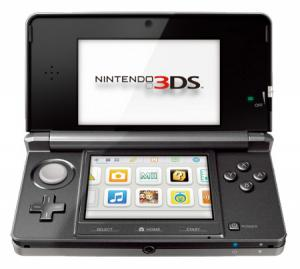 Nintendo 3DS eShop download Virtual console