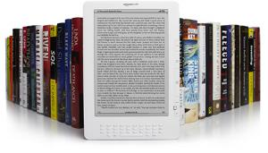 Amazon Kindle tablet Jeff Bezos