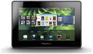 RIM richiama 1000 blackberry playbook