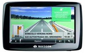 Garmin acquista Navigon
