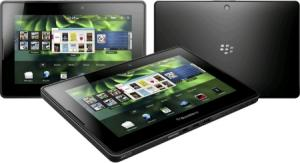 RIM BlackBerry PlayBook in Italia