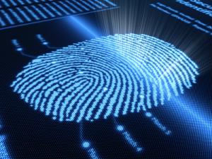 Intelligent Fingerprinting test antidroga