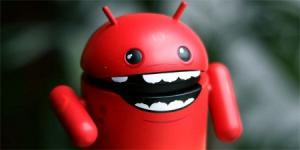Android malware McAfee