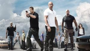 Locandina di Fast and Furious 5