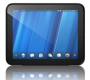 HP TouchPad seconda vita webOS