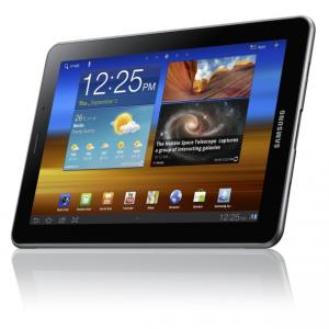 Galaxy Tab 7.7 Super AMOLED Plus Android 3.2