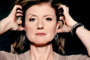 Arianna Huffington Post Italia