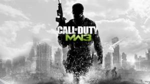 Call of Duty MW3 vendite record