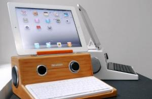 istation ipad apple i ii