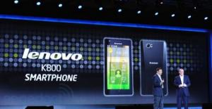 lenovo k800 intel medfield