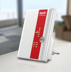 AVM Fritz WLAN Repeater 300E