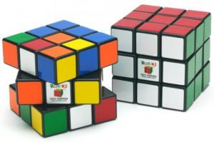 cubo rubik 28 secondi