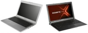 gigabyte ultrabook notebook