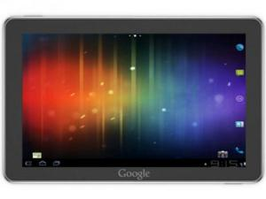 asus nexus google tablet