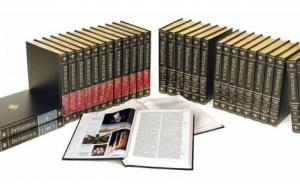 Encyclopaedia Britannica addio carta solo online