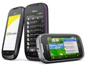 nokia belle office mobile