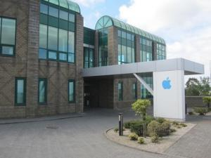 apple assume 500 irlanda