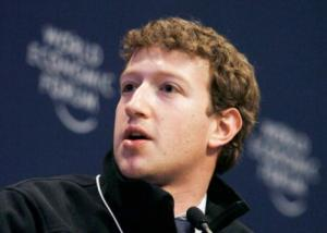 facebook zuckerberg roadshow azioni