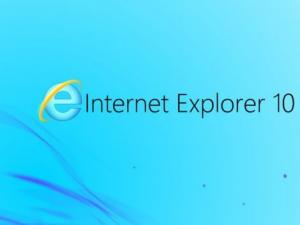 internet explorer 10 do not track