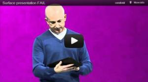 tablet microsoft crash