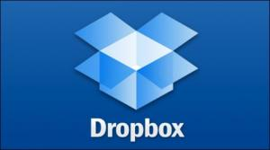 dropbox account violati