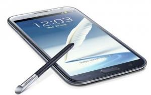 samsung galaxy note 2 grey