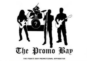 The Pirate Bay's promo bay