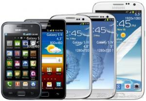 galaxy s4 samsung note iii