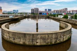 03 cars sewage treatment plant All gas