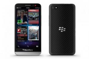 blackberry licenzia 40%