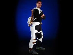 nasa iron man robotic x1 exoskeleton 1