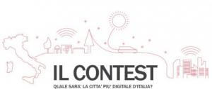 contest italia connessa