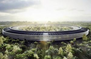 Apple Cupertino Headquarters Foster  Partners 1