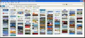 torrent finder toolbar