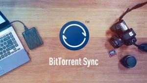 bittorent sync syncnet browser