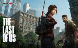 The Last Of Us gioco anno drago oro