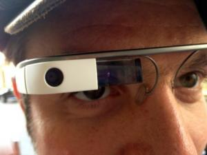 google glass guida