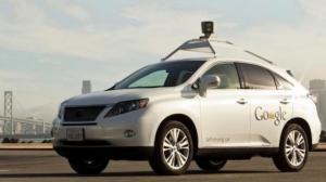 google s driverless car is now safer than the aver
