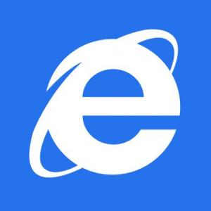 IE10 icon