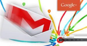 Gmail Google Plus